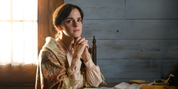 Emma Watson Pursues Her Aspirations in 'Little Women'