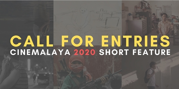 Read more about the article Cinemalaya Short Feature Category Now Open For Entries