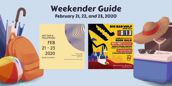 Weekender Guide: February 21, 22, and 23, 2020