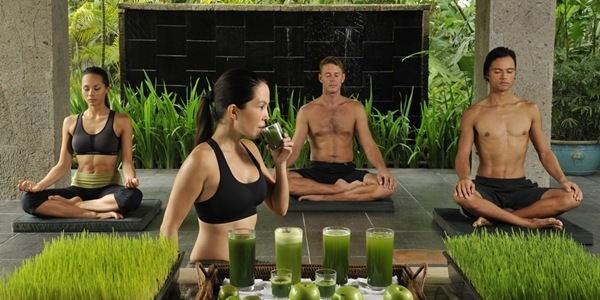 Regain Your Body's Ideal Balanced State with The Farm at San Benito's Wellness Treatments