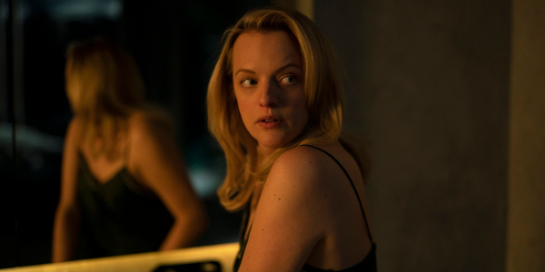 Elisabeth Moss of 'The Handmaid's Tale' Now Faces 'The Invisible Man'