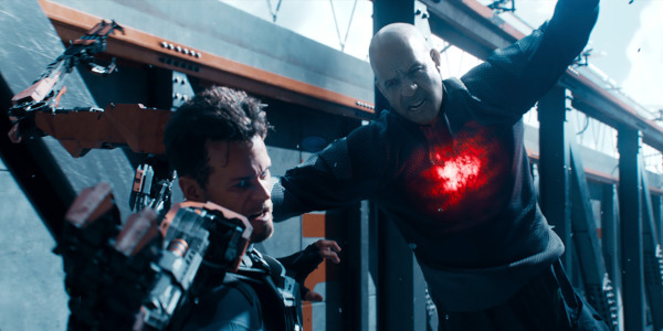A New Super Soldier Rises in Vin Diesel's 'Bloodshot'