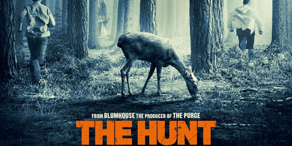 Controversial Thriller 'The Hunt' Finally Coming to PH This March