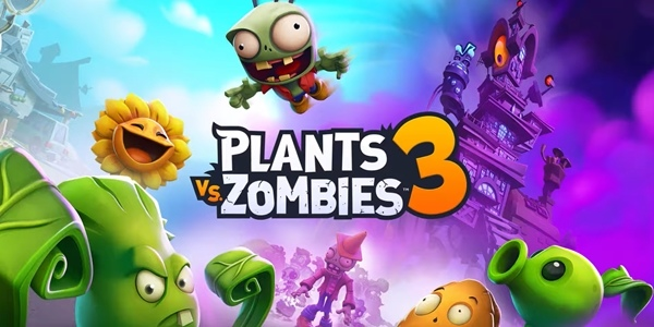 You Can Now Play 'Plants Vs. Zombies 3' on Your Smartphone
