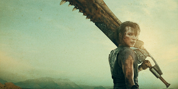 Milla Jovovich Wields Monstrous Weapon in New 'Monster Hunter' Posters
