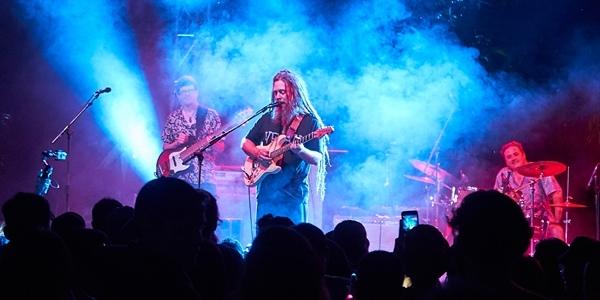 Malasimbo Festival 2020 Rocked La Mesa Eco Park With Music and Art
