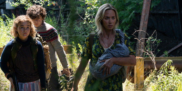 5 Facts About The Upcoming Thriller 'A Quiet Place Part II'