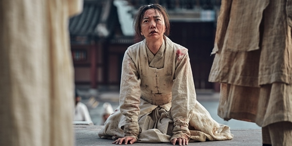 The Epic Final Trailer to 'Kingdom' Season 2 Is Revealed!