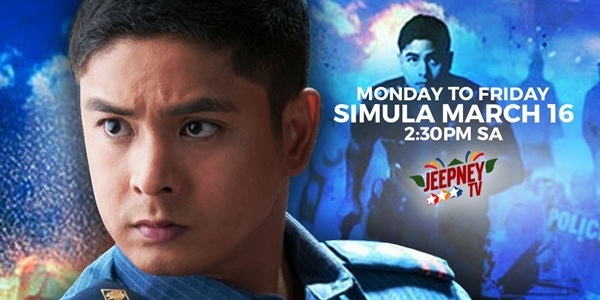 ABS-CBN's 'Ang Probinsyano' Is Coming to Jeepney TV This March 16