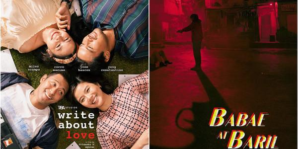 5 Filipino Films to Screen in 15th Osaka Asian Film Festival