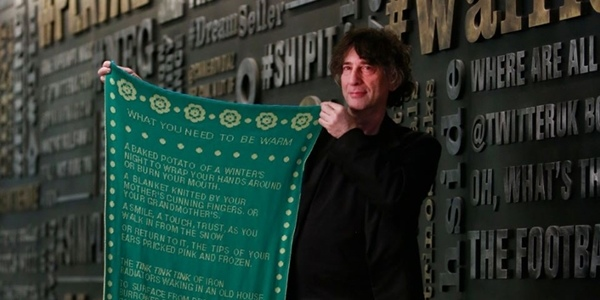 Read more about the article You Can Now Read Some of Neil Gaiman's Famous Works Online For Free!