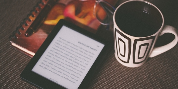 15 Apps & Websites Where You Can Read E-books for Free