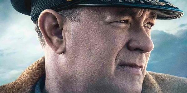 Tom Hanks' Battleship Epic 'Greyhound' Reveals New Poster