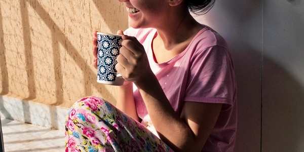 8 Ways to Boost Your Mood While in Home Quarantine