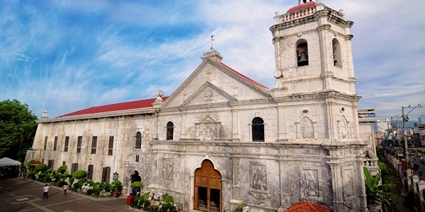 12 Beautiful Churches in The Philippines to Visit After the Pandemic