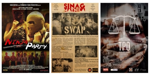Sinag Maynila Film Festival's Past Finalists Now Streaming For Free