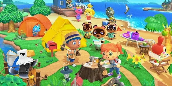 7 Games Like 'Animal Crossing' If You Don't Have a Switch