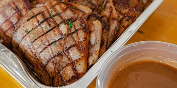 Meat Plus Cafe Now Offers Frozen Meat Deliveries For Metro Manila Residents