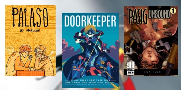 15 Filipino Comic Books You Can Read Online For Free