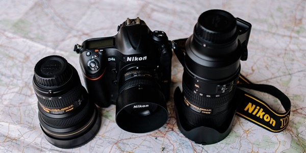 Nikon Offers Free Online Photography Classes This April