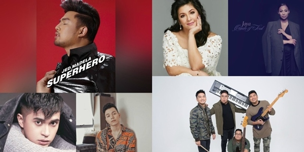 Read more about the article 6 Star Music PH Tracks to Help You Get Through This Pandemic