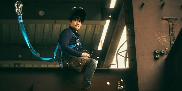 HBO Asia Original Series 'Workers' Premieres This May!