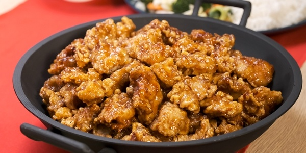 Panda Express Now Offers Delivery to Metro Manila Residents!