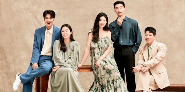 Q&A with Lee Min Ho and His Co-Stars on New Netflix Series 'The King: Eternal Monarch'