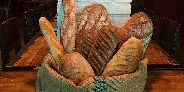 Get Freshly Baked Carbs Straight to Your Doorstep From Dr. Bread