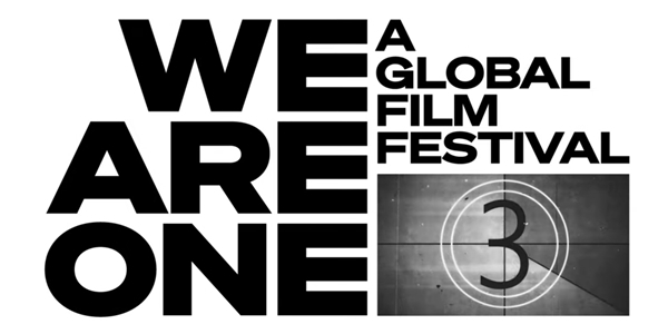 We Are One: Youtube Brings Together the Biggest Film Festivals in Virtual Event