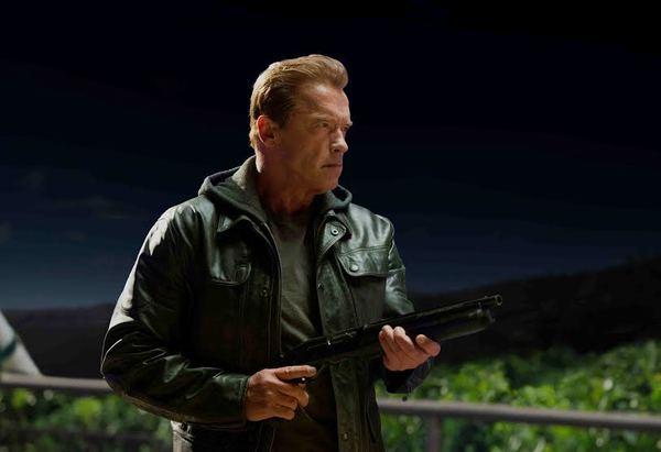 Movie Terminator: Genisys