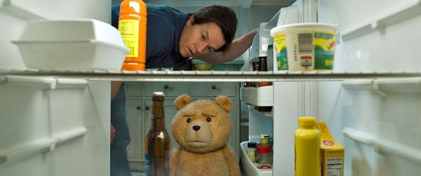 Movie Ted 2
