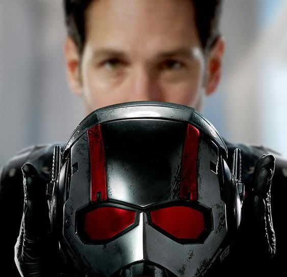 Movie Ant-Man