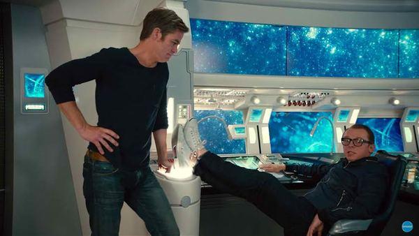 Movie Star Trek Beyond