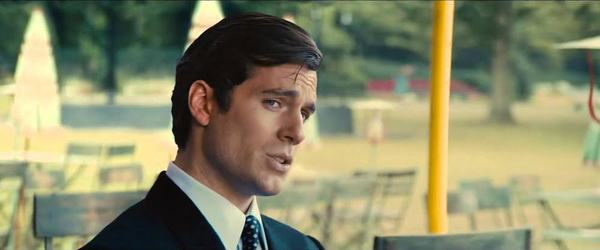 Movie The Man From U.N.C.L.E