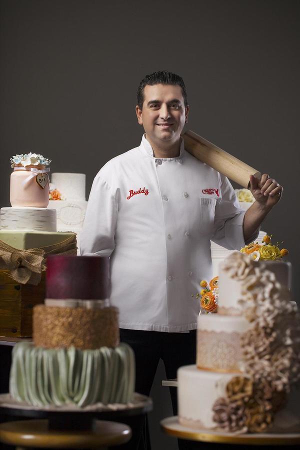 How To Make Tiramisu Cake Boss