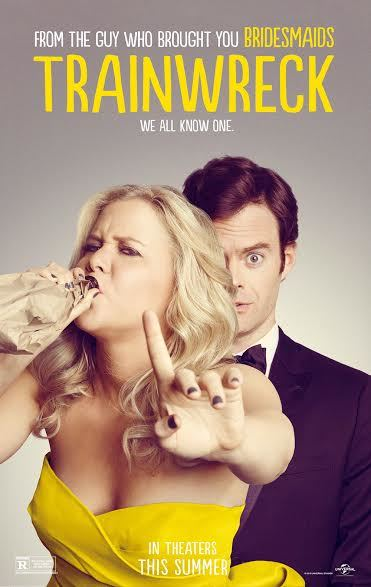 Movie Trainwreck