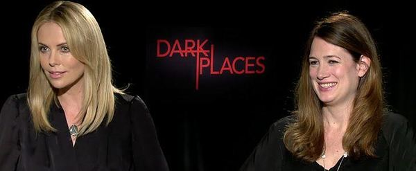 Movie Dark Places