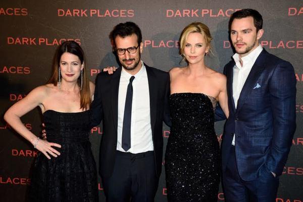 Movie Dark Places