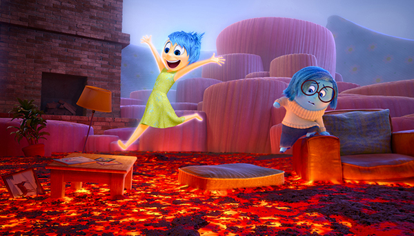 Inside Out' Opens at No 1, Grosses P97 17-M in 5 Days