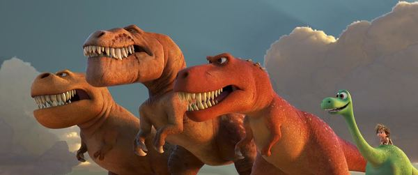 Movie Disney, Pixar Reveal Details About Upcoming Animated Films