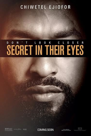 Movie Secret in their Eyes