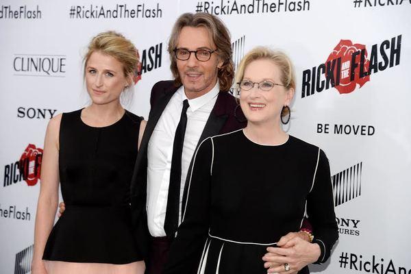 Movie Ricki and the Flash