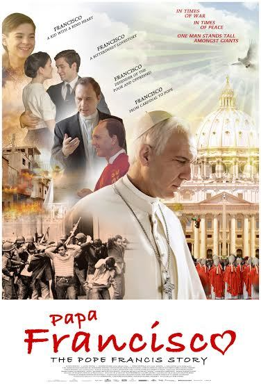 Movie The Pope Francis Story