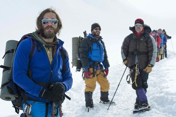 Movie Everest