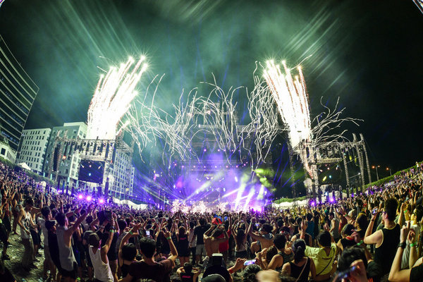 There was No Stopping The Masterstroke That is Road To Ultra Last