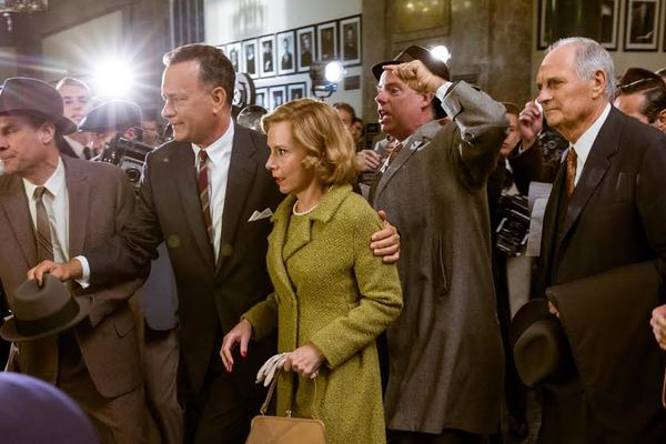 Movie Bridge of Spies