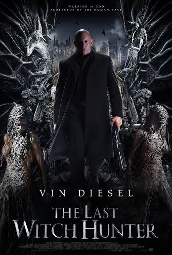 Movie The Witch Hunter