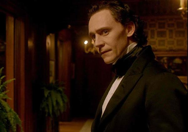 Movie Crimson Peak