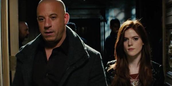 Vin Diesel Starrer The Last Witch Hunter Brings Together